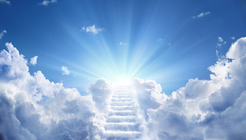 espiritismo acredita em vida após a morte?
